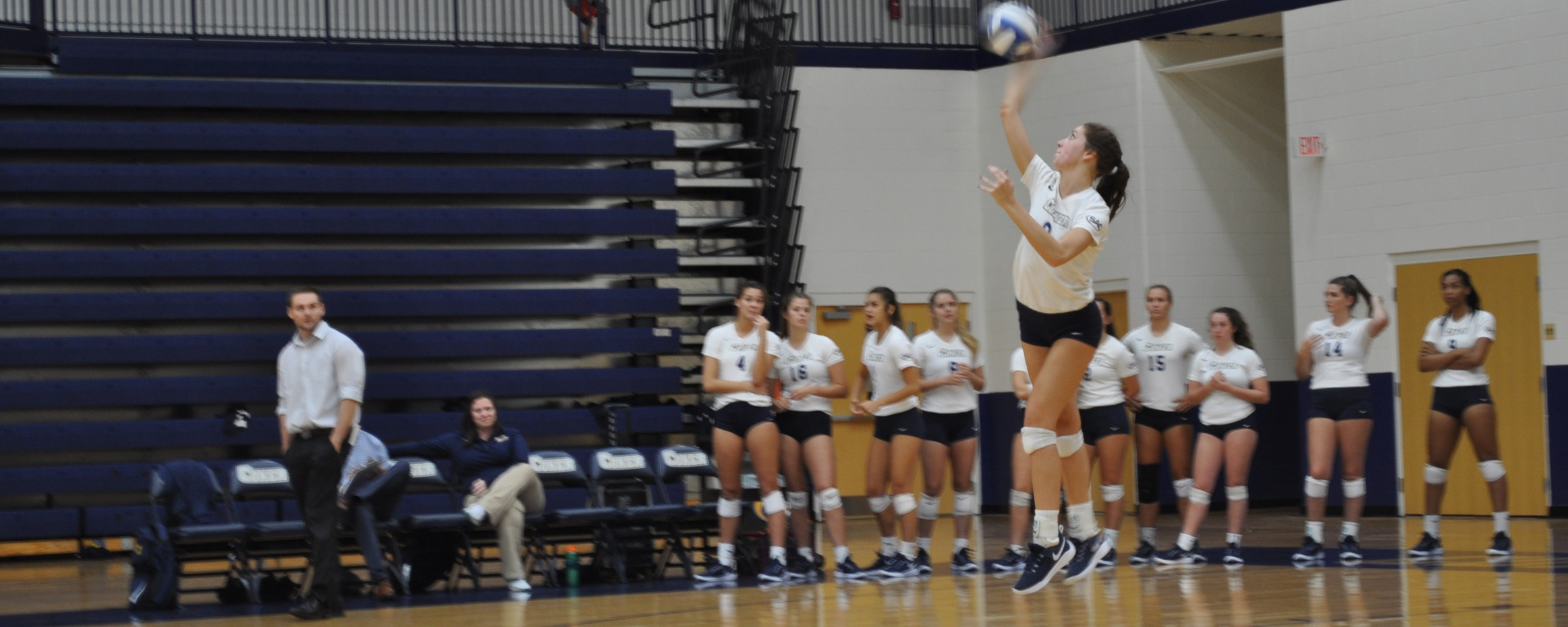 Cobras Fall Against Mars Hill in Conference Action on Saturday