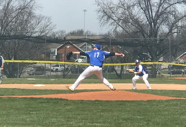Saints Split PAC Doubleheader With Thiel