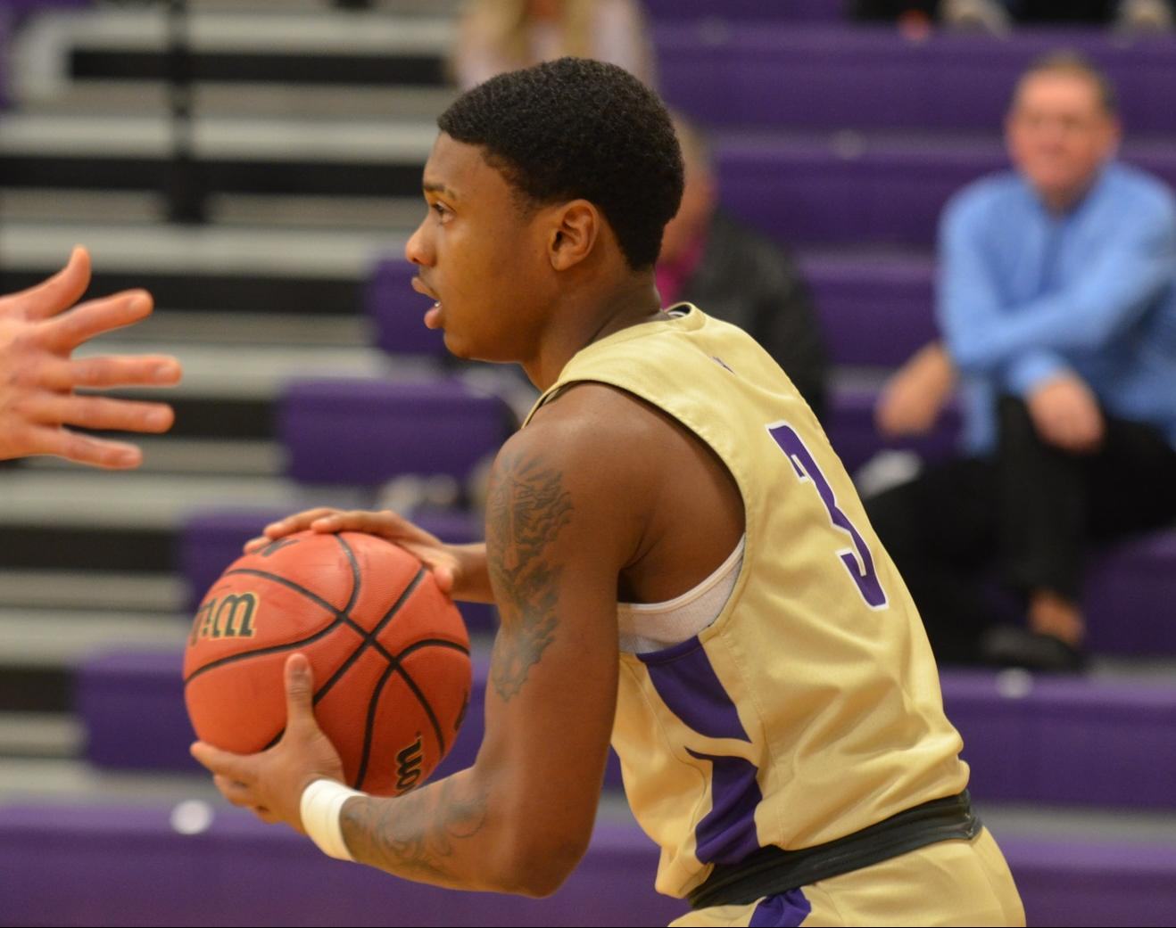 Yellow Jackets and Lions Battle in Double-Overtime Thriller