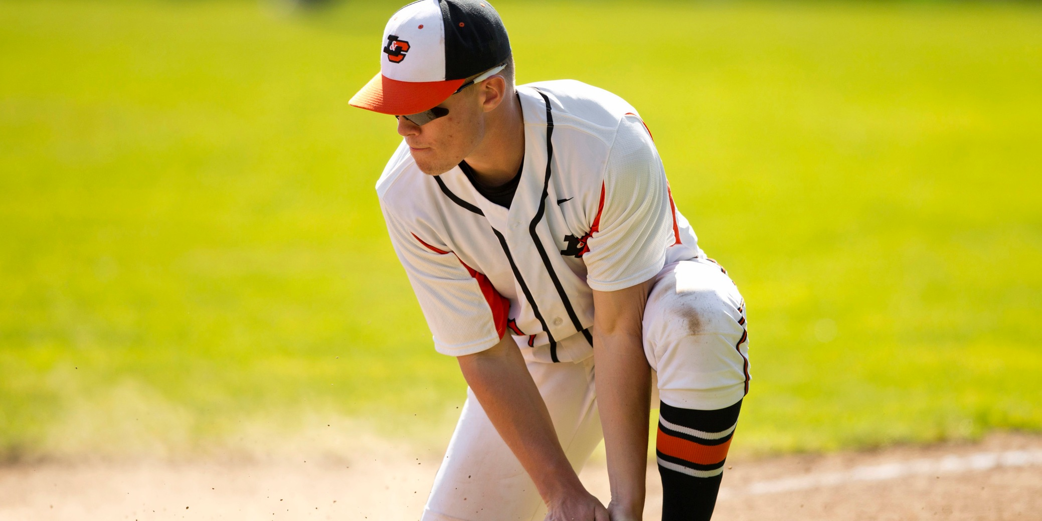 Lewis & Clark swept in first NWC road series