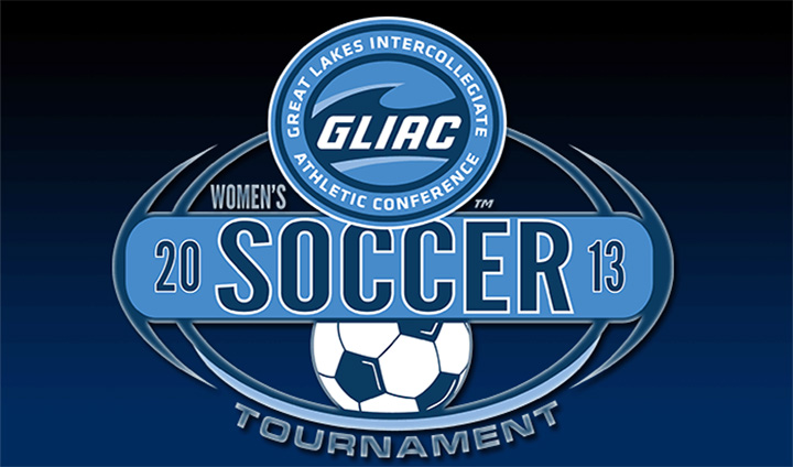 Bulldog Soccer Wraps Up 2013 Campaign In GLIAC Tourney Semifinals