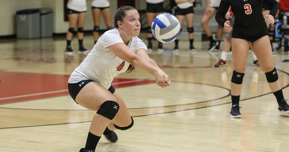 Cardinals Split at Knights Invitational, Gonzalez All-Tournament