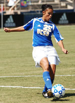 UCSB Goes South to Open 2005 Big West Season