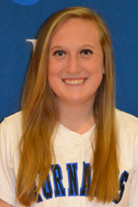 Softball: Jillian Gleeson