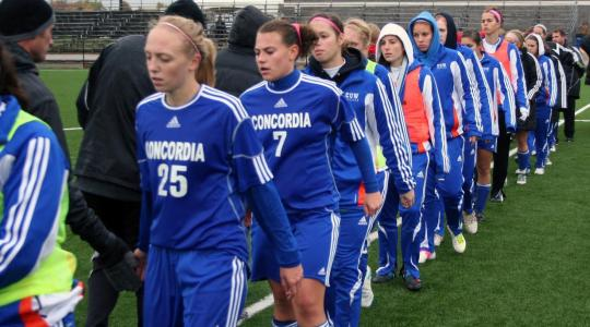Aurora picked to repeat in Women's NAC soccer title race