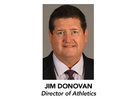 Photo of Jim Donovan