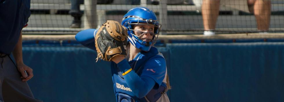 2012 Gaucho Softball: Season Preview