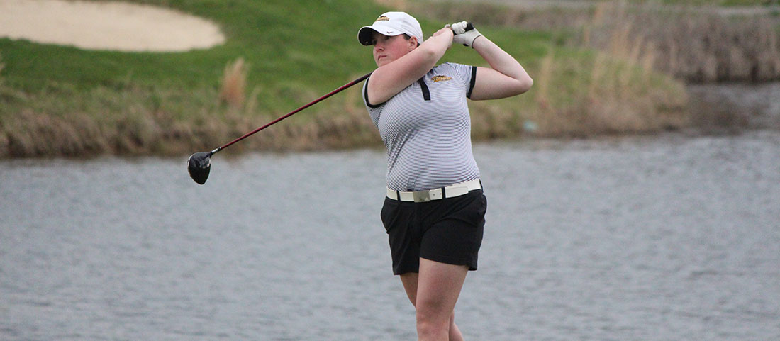 Women's Golf Wins Capital Purple And White Spring Invitational, Smiddy Earns Medalist Honors