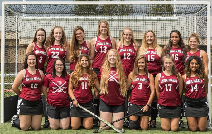 Field Hockey Drops Home Opener with Clark, 6-1