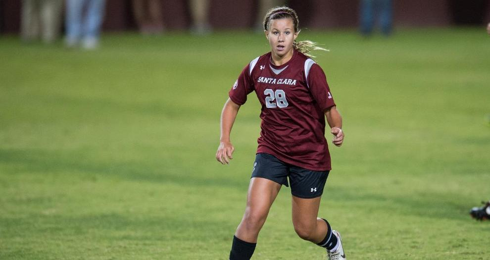 Bronco Women's Soccer Tops Cal in Second Spring Game