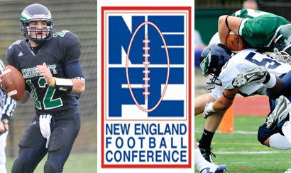 Kallas and Konopka awarded NEFC Honor Roll in Week 6