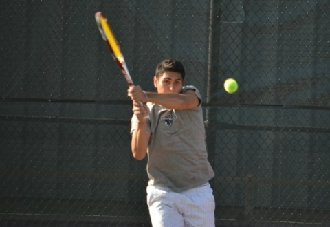 UMW's Charles, Rizzolo Advance to NCAA Doubles Quarterfinals