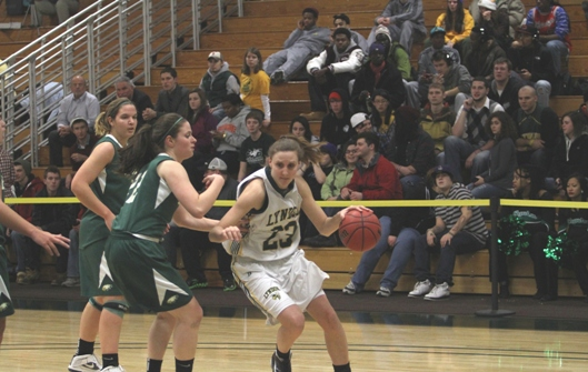 Hornets rally past Eagles