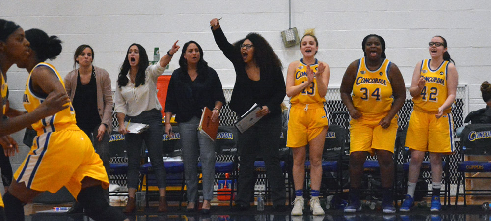 Women's Basketball Welcomes Dominican Wednesday