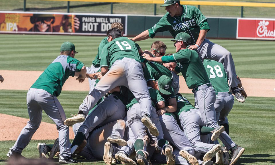 BASEBALL NCAA SELECTION SHOW WATCH PARTY MONDAY MORNING AT CLUBHOUSE 56