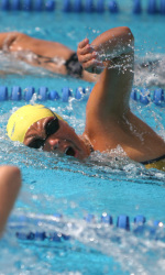 Gaucho Men and Women Dominate Northridge in 2008-09 Season Opener