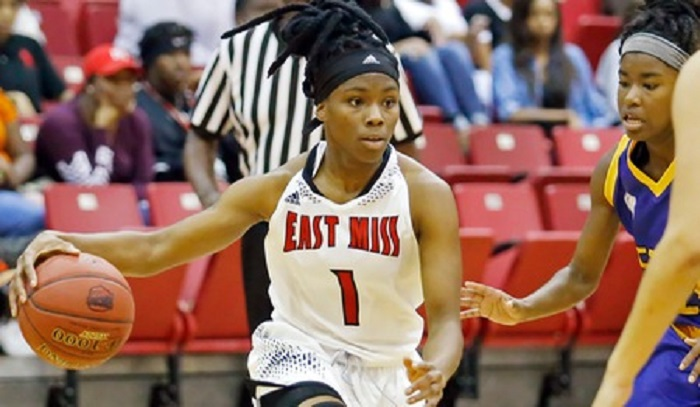 EMCC Lady Lions open home division hoops slate with sweep over visiting Coahoma