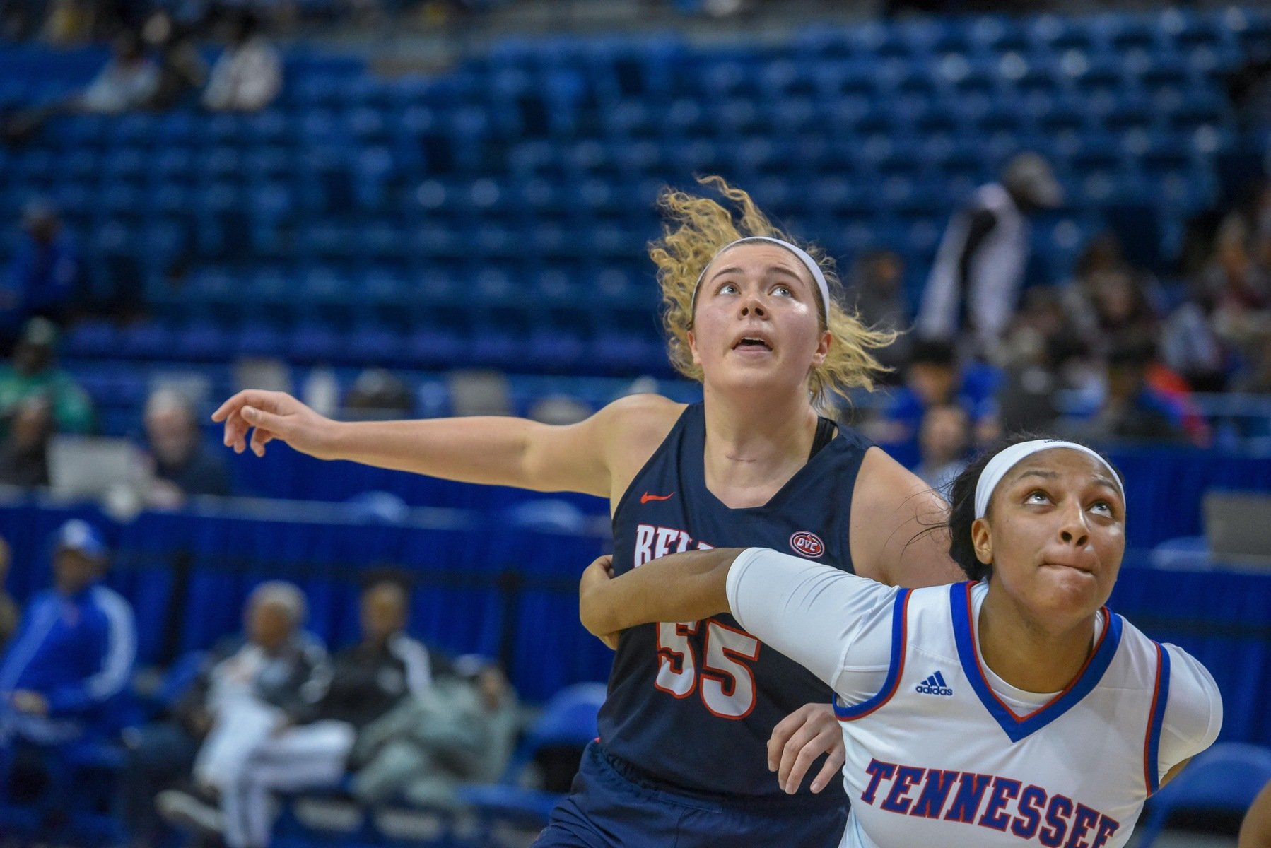 Eastern Illinois WBB Game Preview