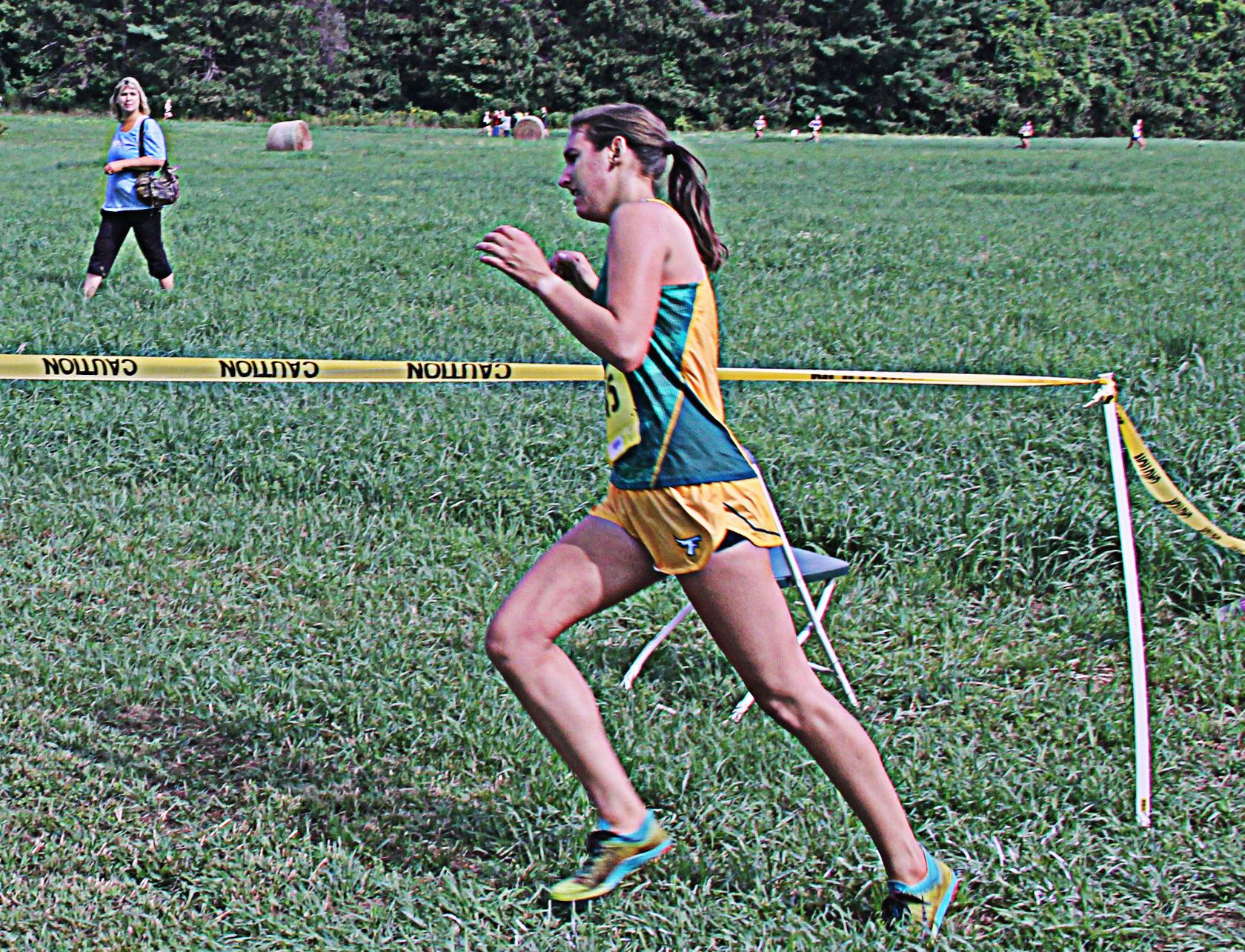 Fitchburg State Hosts Jim Sheehan Memorial Meet