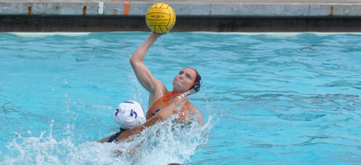 Dodd Has Five Goal Outburst; CLU Gets Victory