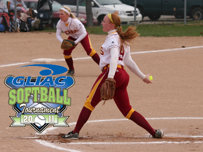 Dana Bowler allowed one hit in six-plus innings of Ferris State's 5-2 win at Northwood.