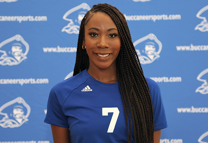 Blinn Volleyball Beats Two Ranked Opponents In Tyler Tournament