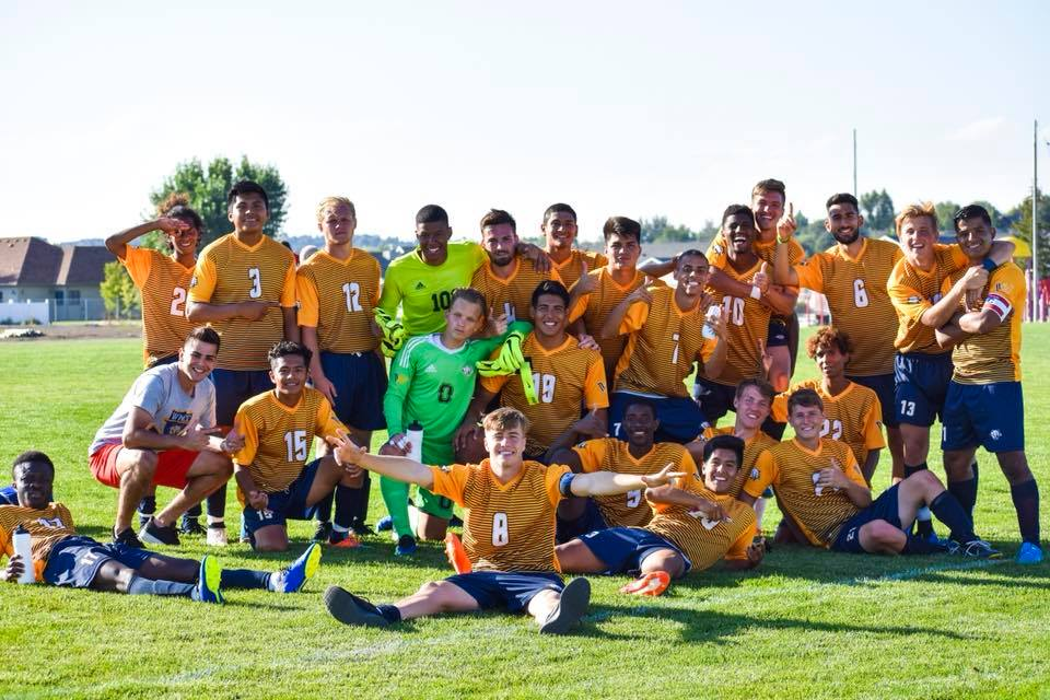 WNCC soccer players earn South All-region honors, Rasnic named South Coach of the Year