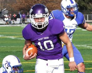 2013 Division III football schedule - D3football