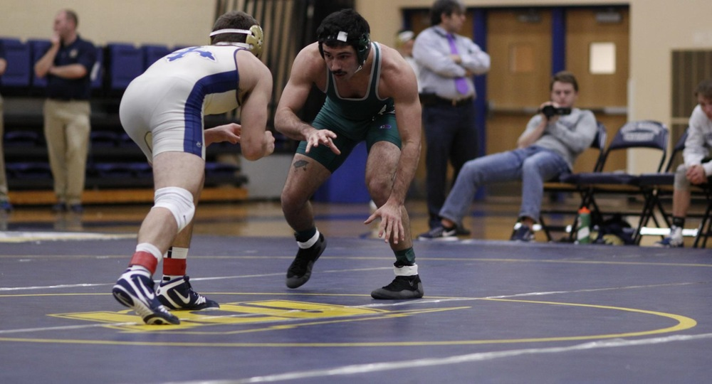 Golden Eagles Top Cleveland State in EWL Finale