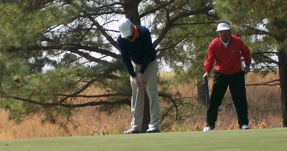 #8 Bobcat Golf Takes Second in Playoff at Southeastern Collegiate