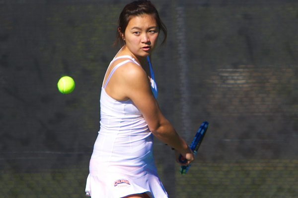 Beavers Fall in SCIAC Matches Against Whittier, La Verne