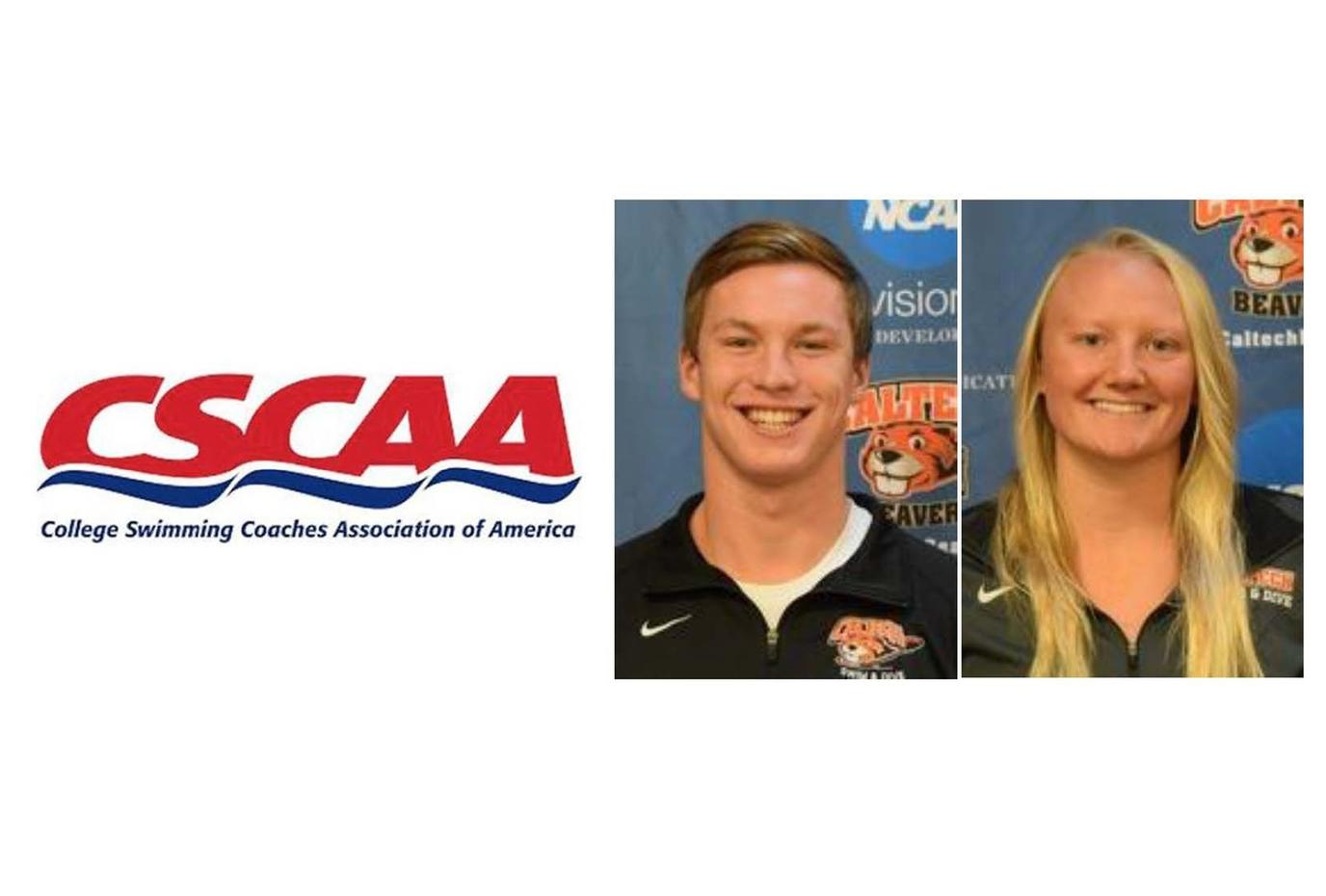 Percin, Janosi Earn Scholar All-America Recognition