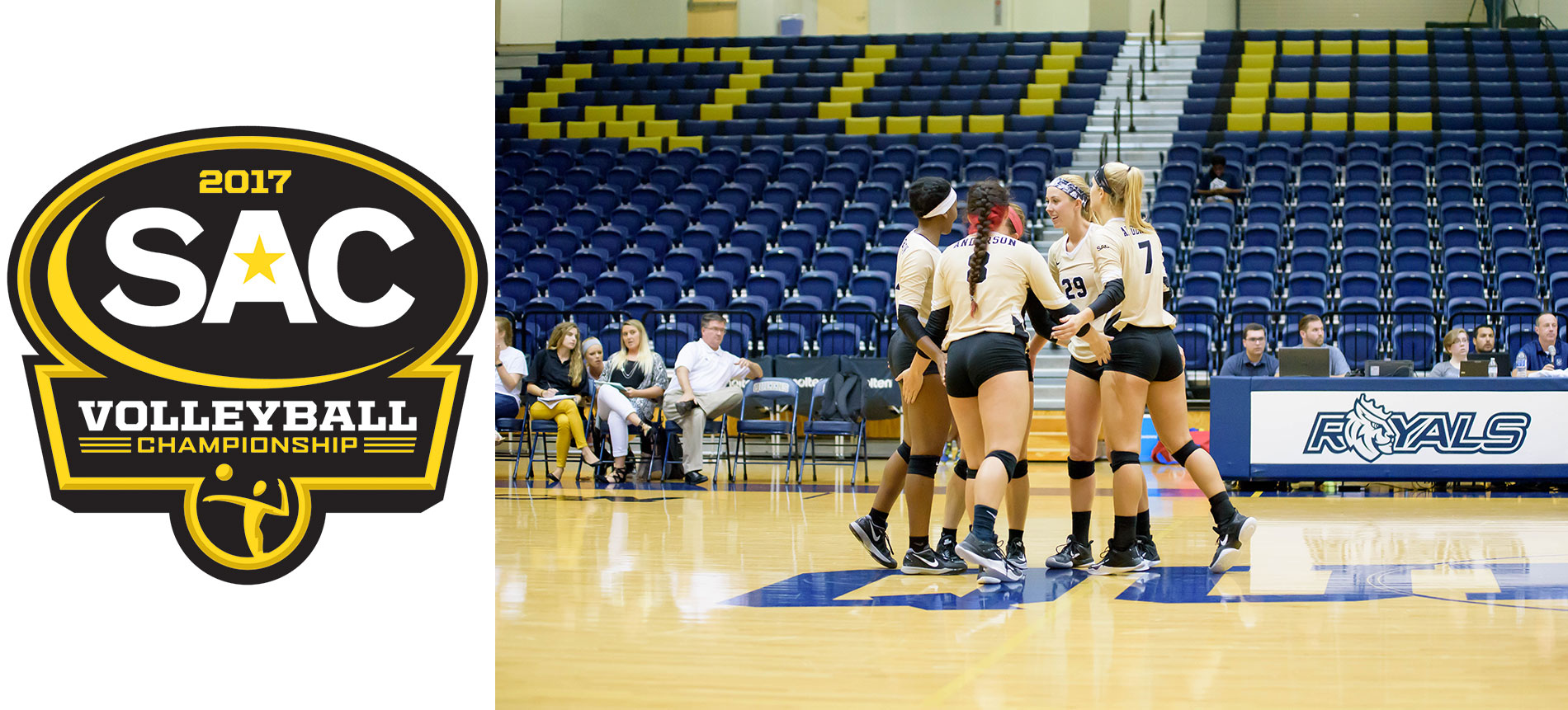 Top-Seeded Trojans Set for Sixth Straight SAC Volleyball Tournament Appearance