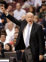 Jim Boeheim's personal crusade - fighting cancer