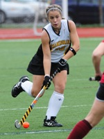 Framingham State's Force Named As Little East Field Hockey Offensive Player Of The Week
