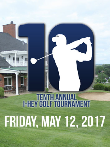 Emory & Henry Announces 10th Annual I-HEY Golf Tournament