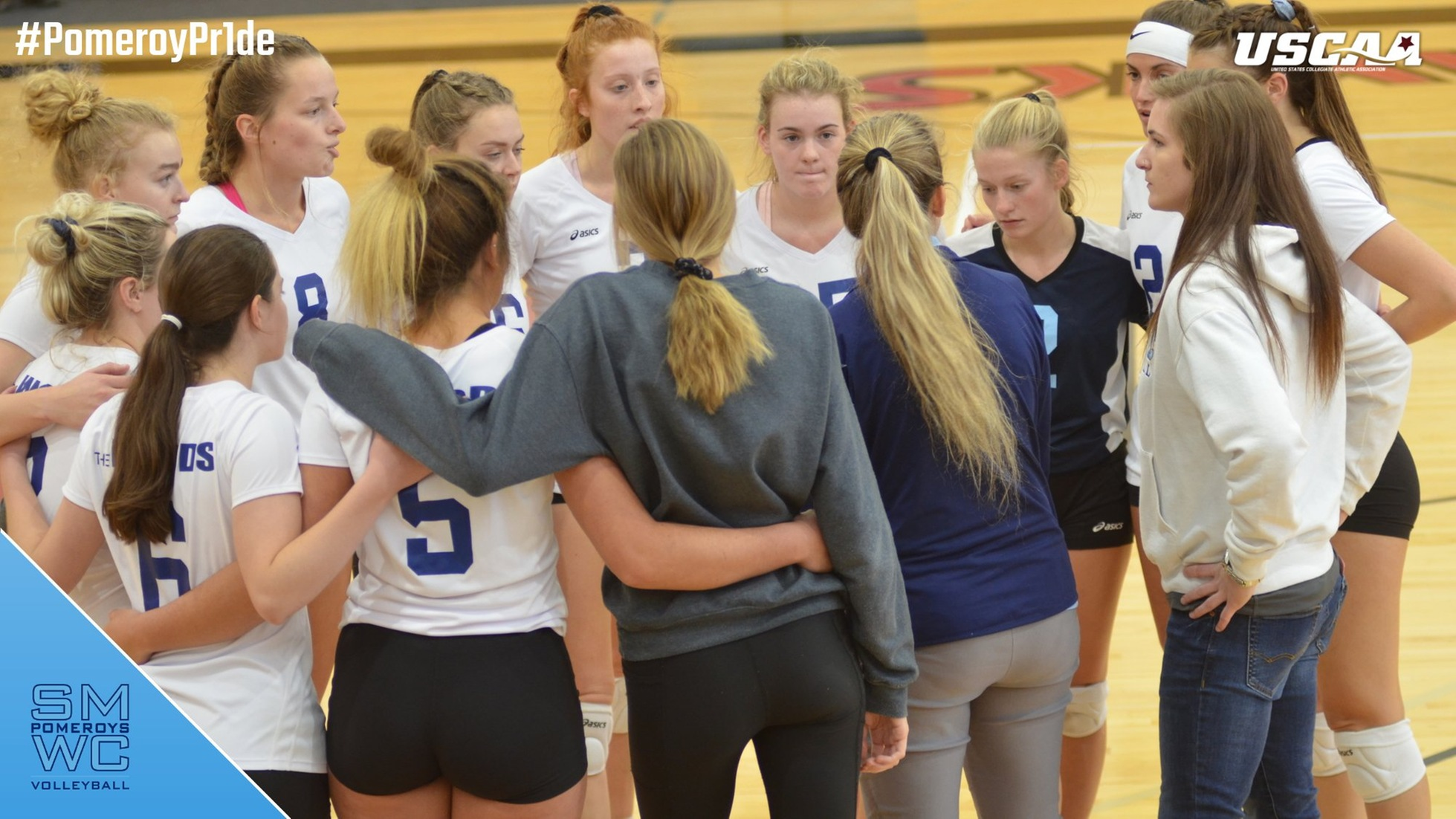 Pomeroys Fall to Ozarks, Lincoln, and Lincoln Christian in Quad Tournament