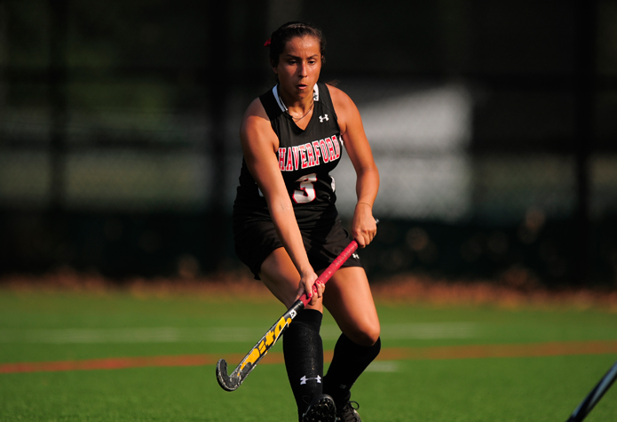 Field Hockey Falls To No. 16 Rowan, 3-0