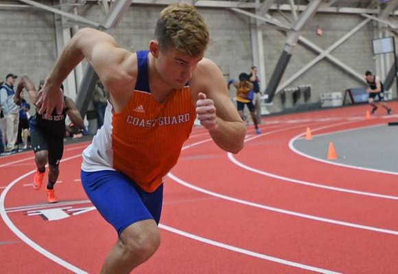 Zarlengo Breaks CGA Weight Throw Record at Triangle Invitational