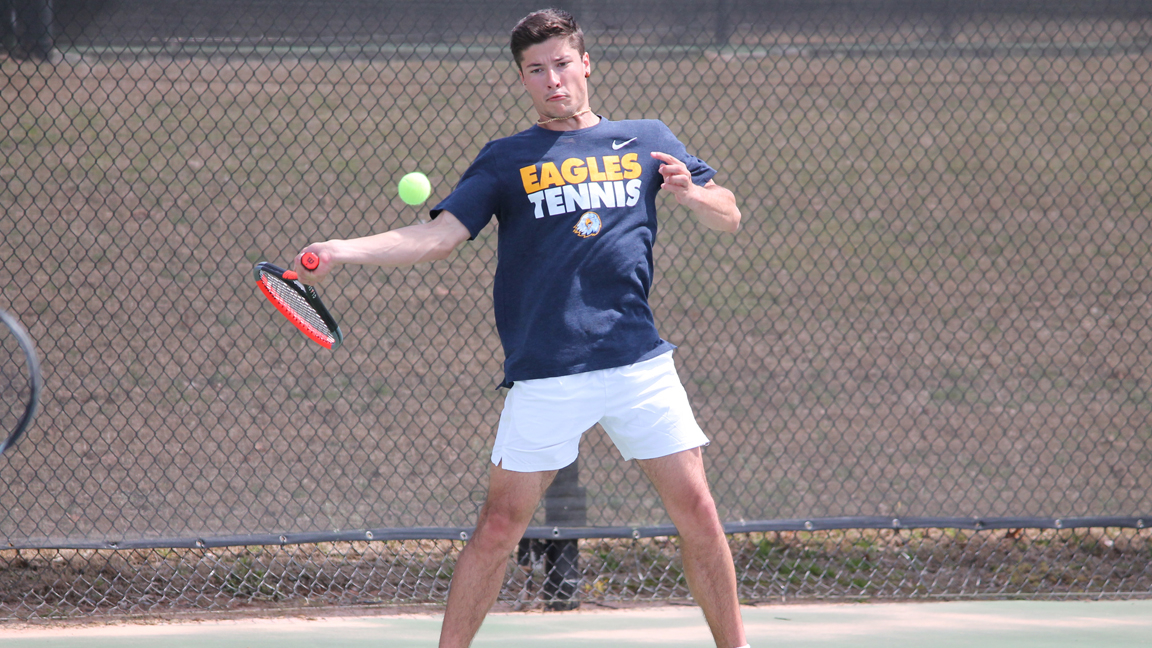 2019 NAIA Men's Tennis Coaches' Top 25 Poll ? Poll 5 (April 9, 2019)