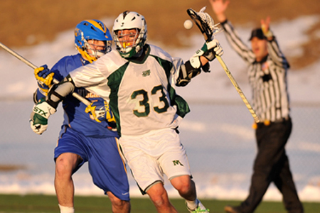 Strong second half carries McDaniel to 12-11 win over Muhlenberg