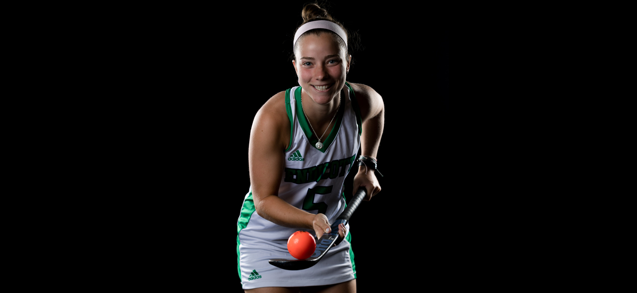 Kristen McCarthy Named First Point USA/NFHCA Division III New England East Regional Player of the Year