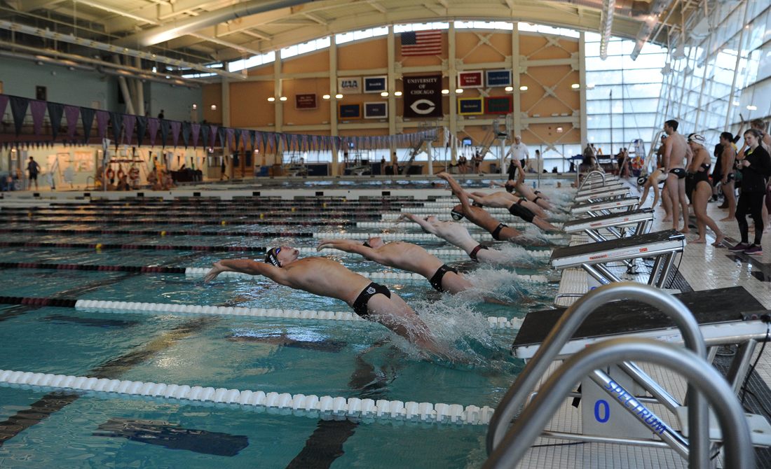 2017-18 UChicago Swimming & Diving Season Preview