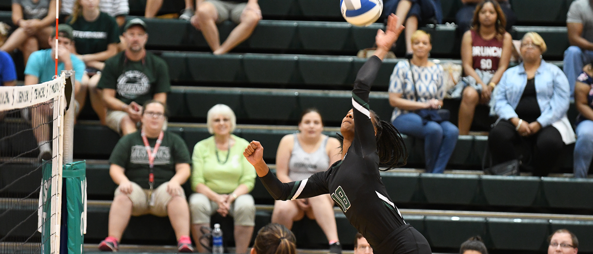 Top-Seeded Mustangs Advance to Sixth Straight Conference Final
