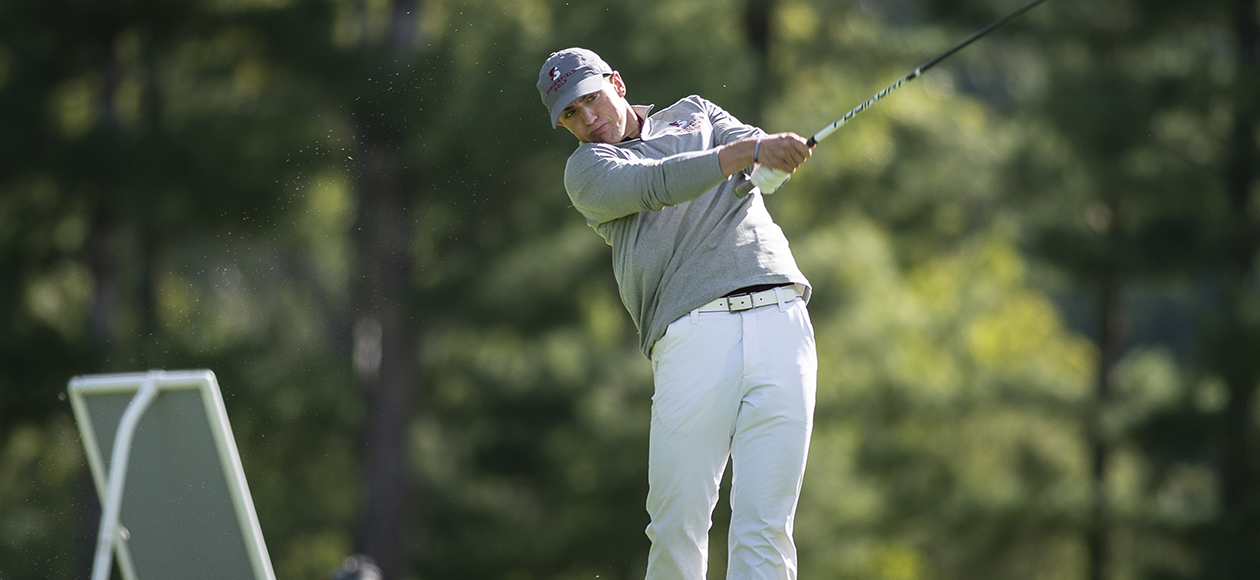 Golf Finishes Sixth At Detrick Invitational In Season Opener