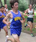 Jeff Gardina Wins Riverside Invitational