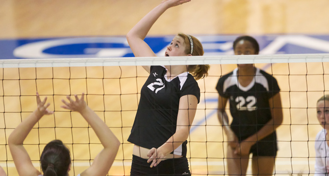 LC Sweeps Averett to Open CNU Invite