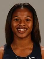 Destinee Brown full bio