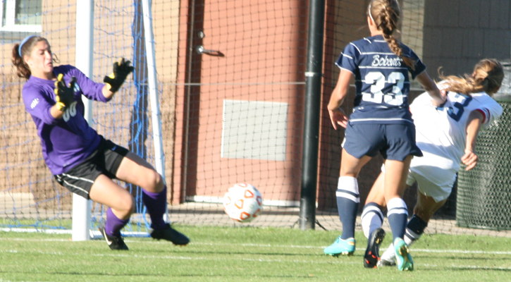 GC Soccer Advances to PBC Championship Game, Beats Columbus State, 2-1