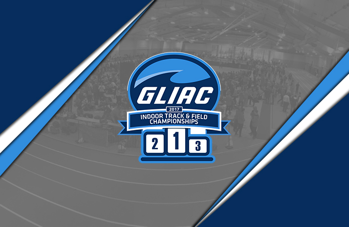 2017 GLIAC Indoor Track and Field Championship